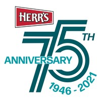 Pennsylvania-based Herr's, the nation's largest family-owned snack maker, celebrates its 75th anniversary.