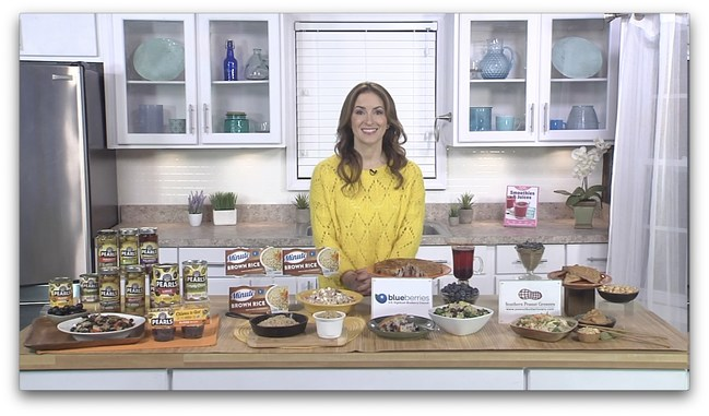 Registered Dietitian Frances Largeman-Roth shares her best ideas for National Nutrition Month.