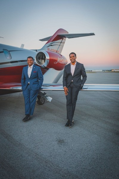 The company's sister brand, Jet It, has been successfully operating in the United States for the past two and half years and the group now operates a fleet of eleven HondaJet aircrafts, globally, making it the largest HondaJet operator in the world. (PRNewsfoto/JetClub)