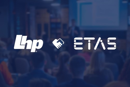 LHP Engineering Solutions and ETAS Team Up to Deliver AUTOSAR Training