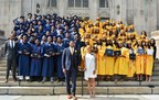 Jalen Rose Leadership Academy Receives $1 Million Donation From...