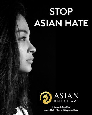 Asian Hall of Fame Advances Stop Asian Hate Movement WeeklyReviewer
