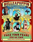 Things to do in Tampa This Week: Hellzapoppin Sideshow