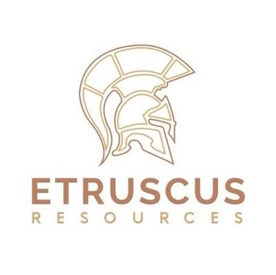 Etruscus-Logo (CNW Group/Etruscus Resources Corp.)