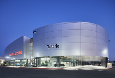 ONT has entered into advertising agreement with Walter's Auto Group.