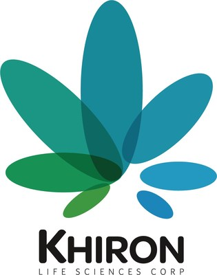 Khiron Life Sciences Corp. Logo (CNW Group/Khiron Life Sciences Corp.)