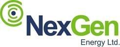 NexGen Energy Ltd. Logo (CNW Group/NexGen Energy Ltd.)