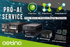 Aetina Provide Chained Hardware & Software Pro-AI Service for ...