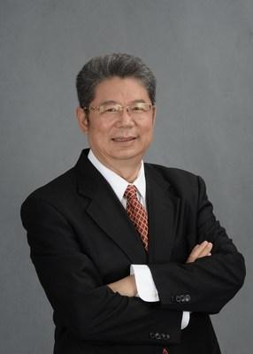 """Ma Yongsheng, presidente da Sinopec, propôs acelerar o desenvolvimento do setor de energia de hidrogênio durante as Duas Sessões de 2021, com a palavra """"limpa"""" pela primeira vez na visão da empresa. (PRNewsfoto/SINOPEC)"""