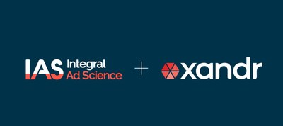 Integral Ad Science Partners with Xandr to Offer Advertisers Stronger Contextual Capabilities
