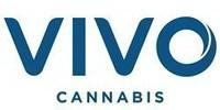 VIVO Cannabis Inc. Logo (CNW Group/VIVO Cannabis Inc.)