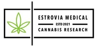 Estrovia Medical Cannabis Research Logo