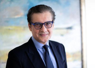 Atiq Rehman, Head of EMEA Emerging Markets (EM) Cluster