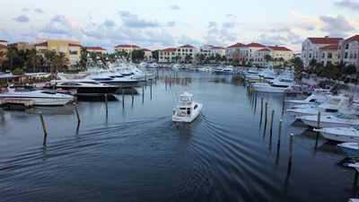 Marina Cap Cana, the world's No. 1 for sport fishing WeeklyReviewer