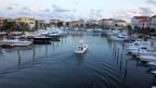 Marina Cap Cana, the world's No. 1 for sport fishing