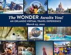 Visit Orlando Hosts First-of-its-Kind Experiential Virtual Travel Show