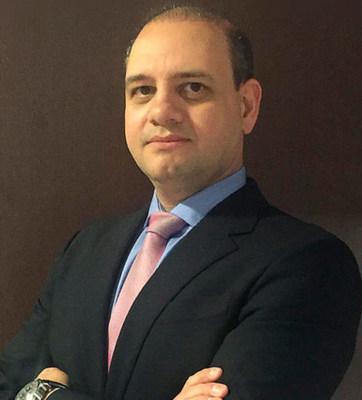 Dr Marcio dos Anjos é advogado e sócio no escritório Maia & Anjos