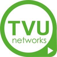 (PRNewsfoto/TVU Networks)