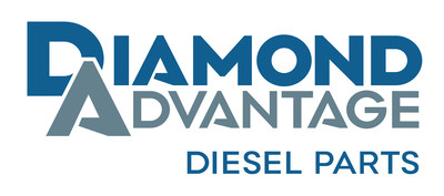 Navistar launches Diamond Advantage Diesel Parts, a new aftermarket product line for Class 2-5 diesel engines and engine components.
