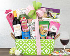 Wine Country Gift Baskets® Easter baskets - they're not just for...