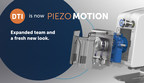 Piezo Motion Acquires DTI, Announces Release of New Line of...