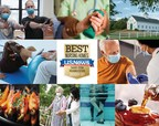 """U.S. News & World Report names The Meadows Health Center at Edgewood a """"Best Nursing Home"""""""