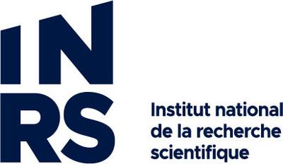 Logo de l' Institut national de la recherche scientifique (INRS) (Groupe CNW/Institut National de la recherche scientifique (INRS))