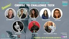 Women Tech Leaders From Europe and Silicon Valley Join and Choose ...
