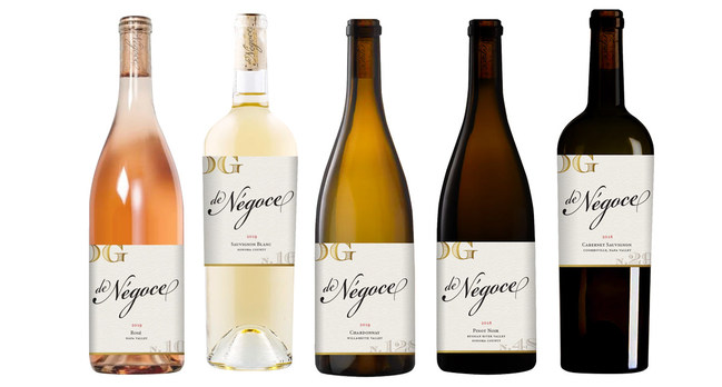 By capitalizing on the availability of excess, high-end wine and cutting out layers of middlemen, de Négoce wines are reasonably priced and range from $8 to $25 per bottle. Subscribe to their list at www.denegoce.com to be first to hear of new releases.
