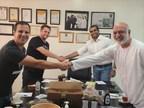 D'vash Organics Lands Major Deal During Pandemic
