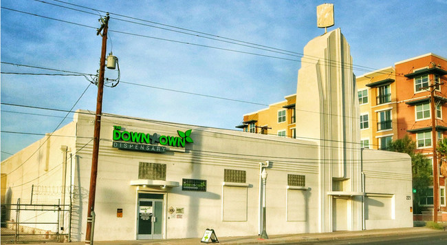 The Downtown Dispensary