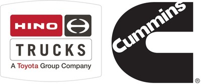 Hino Trucks and Cummins Announce Medium and Heavy-Duty Engine Offering