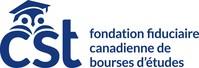 Logo de Fondation fiduciaire canadienne de bourses d'études (Groupe CNW/Canadian Scholarship Trust Foundation)