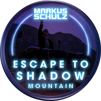 DJ AND PRODUCER MARKUS SCHULZ LAUNCHES FIRST GLOBAL NFT COLLECTION ON SWEET!