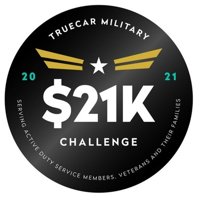 TrueCar Military $21K Challenge at NADA