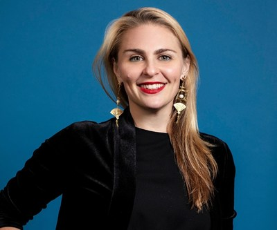 Photographed: Roseann Lake, Spanish Content Publisher for RBmedia (Image Credit: Spencer McPherson)