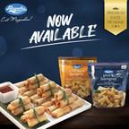 Ramar Foods Launches a New Line of Lumpia Under Their Premium Brand Magnolia