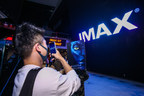 "IMAX Rockets to $6.2 Million with ""Avatar"" Re-Release in China, Capturing a Whopping 30% of Overall Weekend Box Office"