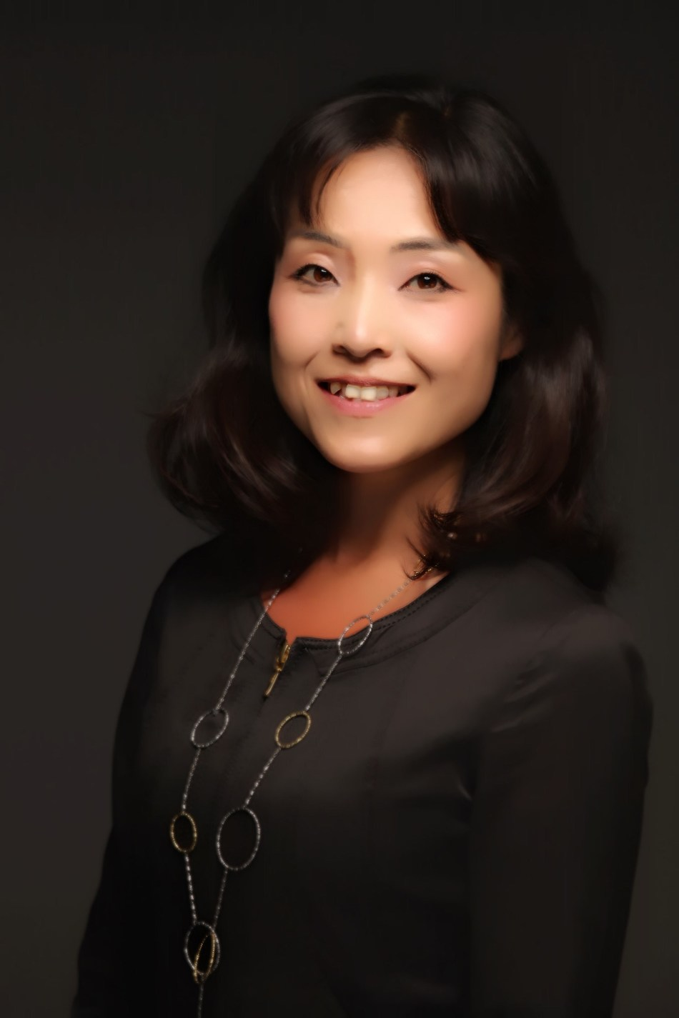 Miwa Toyoda, Chief Business Officer of VLP Therapeutics, Inc.
