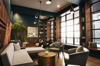 The Kinley Chattanooga Southside, A Tribute Portfolio Hotel, the brand's 50th hotel