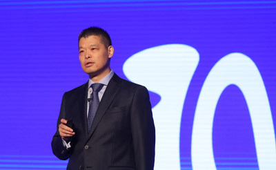 Henry Wu, Asia Vice President & General Manager of Sherwin-Williams Industrial Wood Coatings