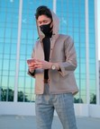 VForce Collection's Copper Compounded Jackets Kill Viruses (COVID) Upon Contact in 30 Minutes or Less
