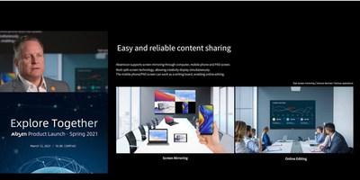 Lançamento de produto Absen: Descubra MicroLED e novas séries de produtos inovadores (PRNewsfoto/Absen.com)