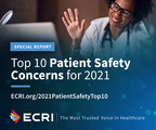 Racial, Ethnic Health Disparities Top Patient Safety Concern for...