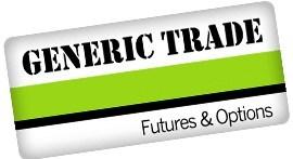 Generic Trade Discount Broker