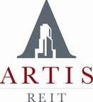 Artis Real Estate Investment Trust Announces Quarterly Cash Distributions