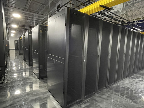 DRFortress completes a major expansion on its world-class Hawaii data center.