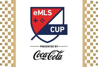 2021 eMLS CUP PRESENTED BY COCA-COLA TO KICKOFF MARCH 20-21