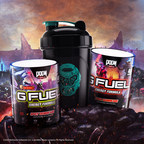 New DOOM Eternal: The Ancient Gods - Part 2-Inspired G FUEL Sour Demon'ade and Spicy Demon'ade Reskin Are Coming Soon