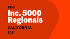SmartBug Media? Named No. 141 on the Inc. 5000 Regionals List for California, Marking Its Second Consecutive and Highest Ranking